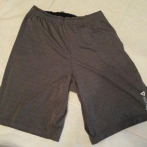 Mens Reebok gym shorts